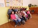 Трети Б клас 2012/2013 г.