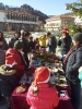 Коледен базар -