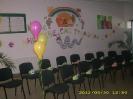 Празник нва буквите -първи клас 2012